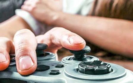 Лечение игромании